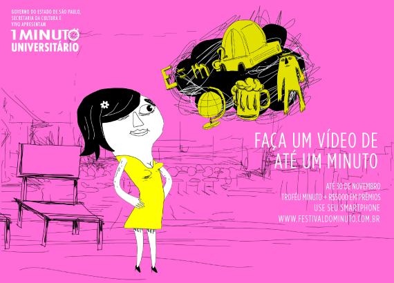 Concurso de Vídeos