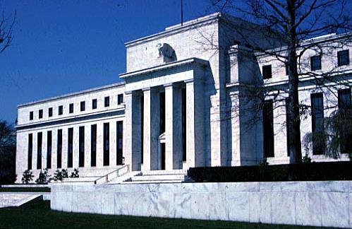 ФРС Соединенных Штатов Америки появилась в 1910 году