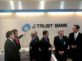 Lowongan Resmi Bank Jtrust Indonesia Tbk Terbaru