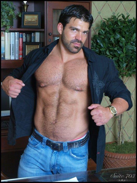 Homens Homosexuell tirando a roupa