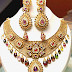 Gold Jewellery Designs 2013