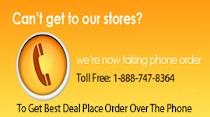 Best Deal On Phone Orders