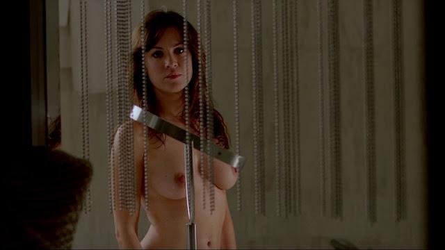 Annabelle Wallis Nude Scenes from Strike Back