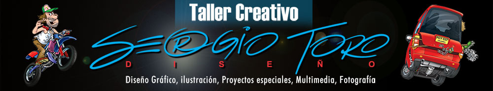 Taller Creativo Sergio Toro