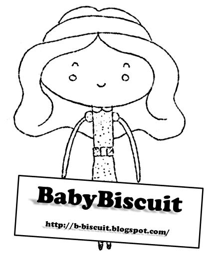 BabyBiscuit