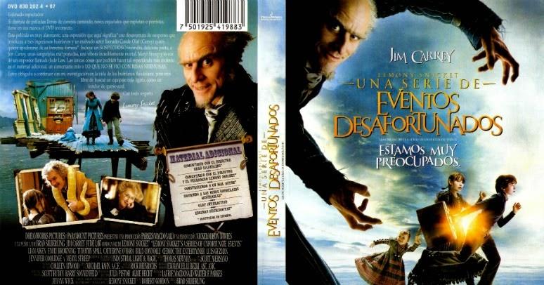 MyEMovie: Lemony Snicket's Una Serie De Eventos Desafortunados (Lemony Snicket's A Series Of ...