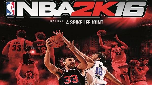 El NBA2K16 da una segunda oportunidad a los Gasol