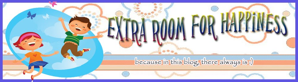 Extra Room for Happiness