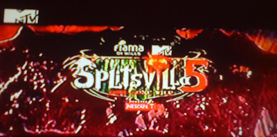 MTV Splitsvilla 5