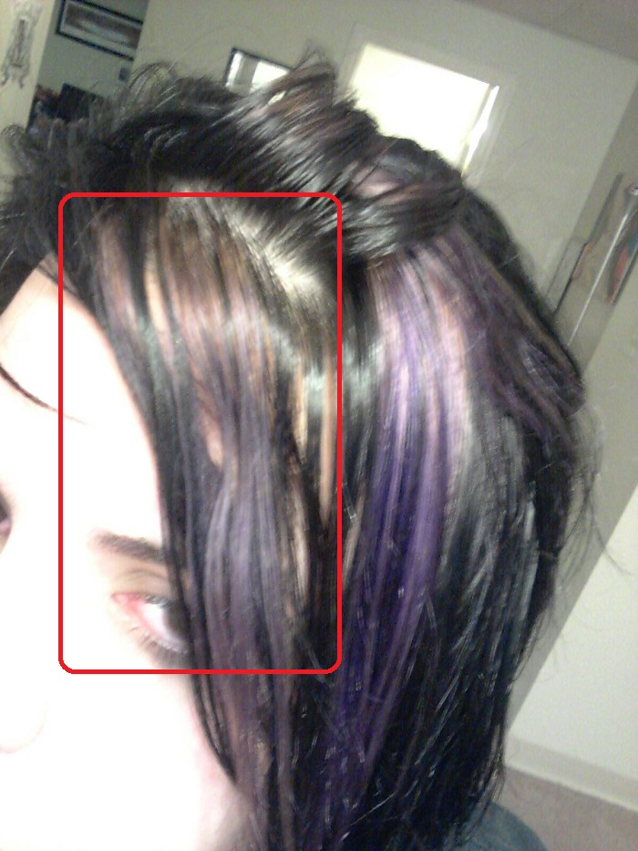 Have You Met Ashley Ion Color Brilliance Brights Semi Permanent