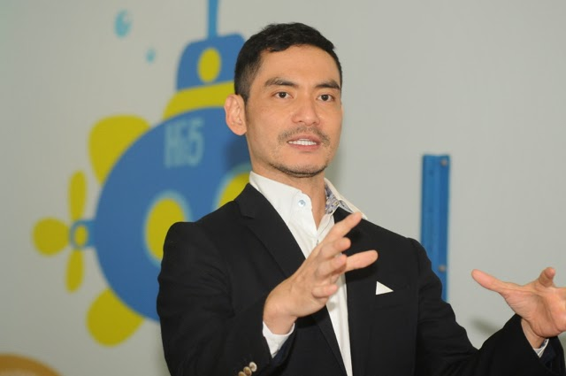 Datuk Jared - Chairman of Hi-5 World