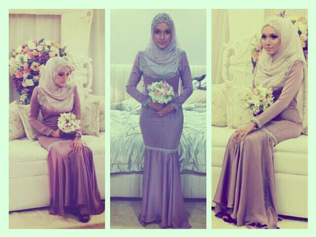 Pakej issyaz wedding