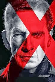 movie X-Men: Days Of Future Past download