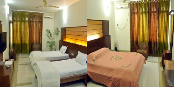 Images of Hotel Tiger Garden