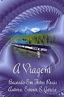 Livro A VIAGEM da minha amiga Evanir