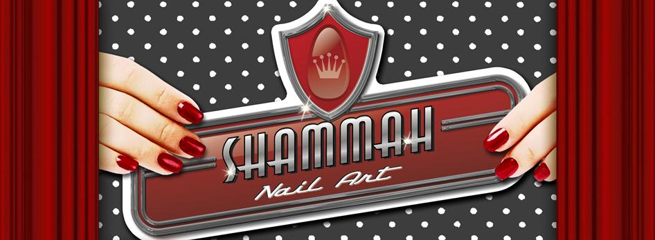 Shammah Art Nail - UNHAS DE FIBRA DE VIDRO