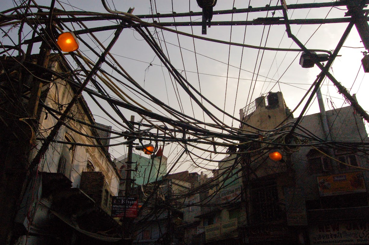 Extreme Electrics in India