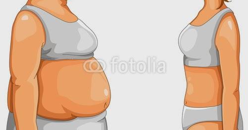 K Link Menurunkan Berat Badan