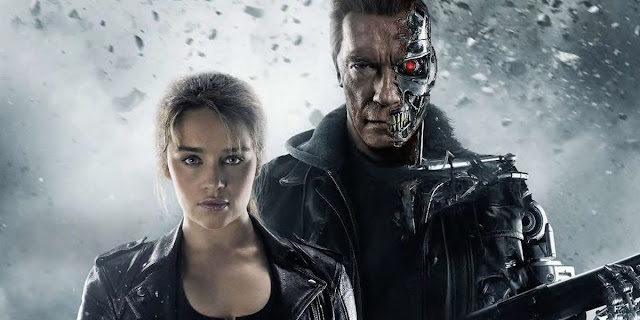 Terminator Genisys Sequel confirmed; Release date might go beyond 2017, Emilia Clarke to return?