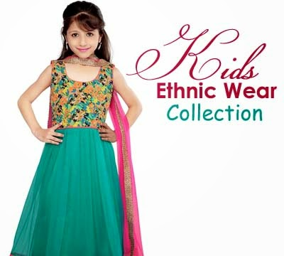 Designer Clothes For Kids Online Designer Ethnic Wear Kids
