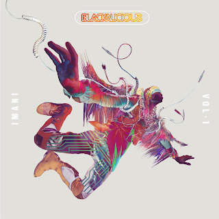 Blackalicious, touring, new album for pre-order… sounds good. Sounds really, really good!