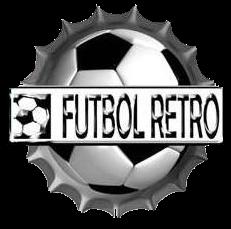 FUTBOL RETRO Banco de Imagenes