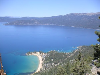 INCLINE VILLAGE CRYSTAL BAY LAKE TAHOE NEVADA
