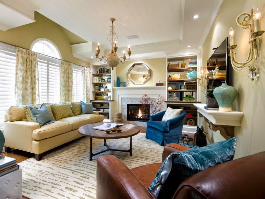 Interior Design Ideas Beautiful Living