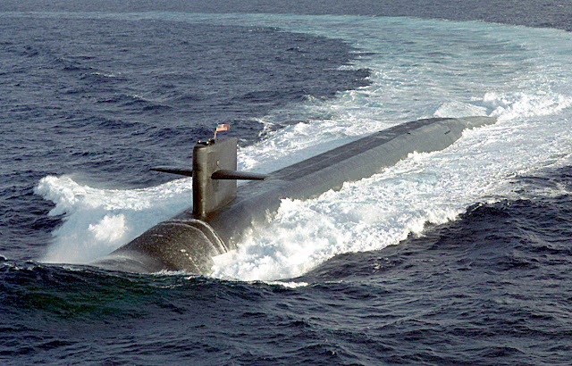USS Maine (SSBN-741)