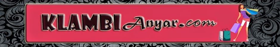 Klambi Anyar