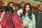 Anjali Launches Priyanka Shopping Mall-thumbnail-6