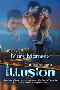 Illusion <br> Available NOW!