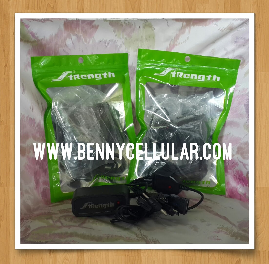 Charger 6in1