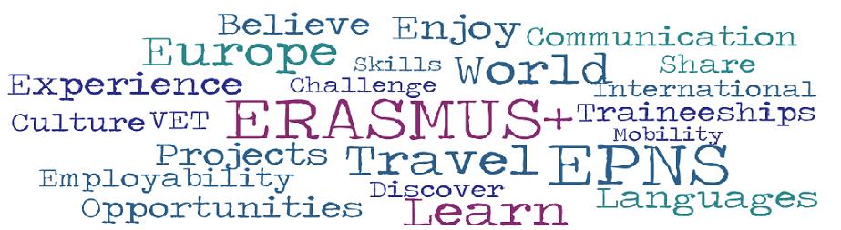 Erasmus+ Escola Pia Nostra Senyora