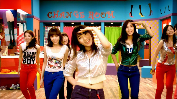 SNSD Gee Taeyeon