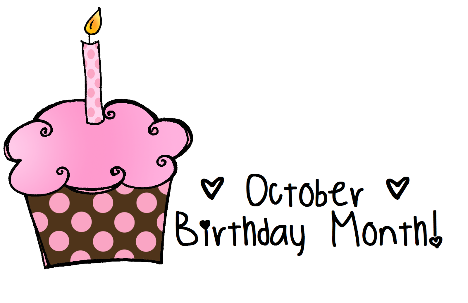OCTOBER BRITHDAY MONTH | DAY 1 | LaurieRobyn: OCTOBER BRITHDAY MONTH ...