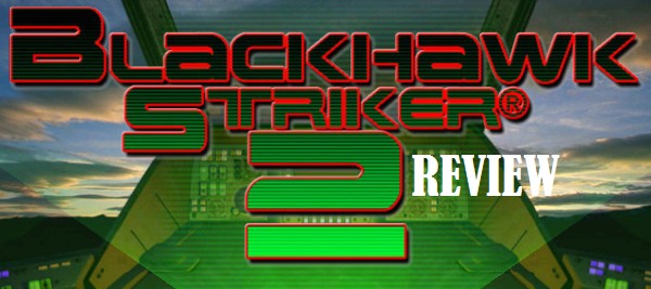 Blackhawk Striker 2 - DownloadKeeper