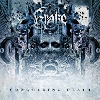 Krake - Conquering Death (2012)