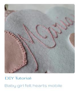 http://magnoliasoulangeana.blogspot.co.uk/2015/03/baby-girl-felt-and-fabric-hearts-mobile.html