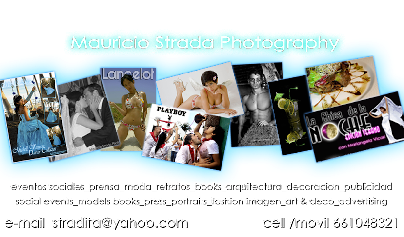 STRADAPHOTOGRAPHY
