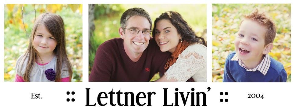 Lettner Livin'
