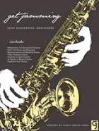 Get Jamming Saxophone: Beginners