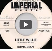 """Little Willie"""