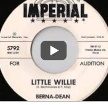 """""""Little Willie"""""""