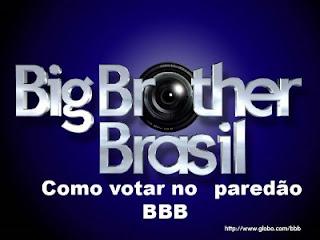 BBB 2014 - globo.com/bbb14