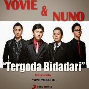 Yovie & Nuno - Tergoda Bidadari