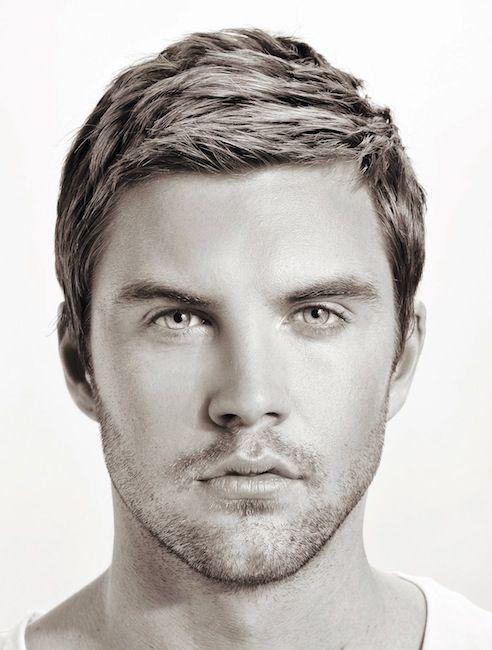 peinados para hombres con cara alargada - Peinados Cara Alargada Hombre
