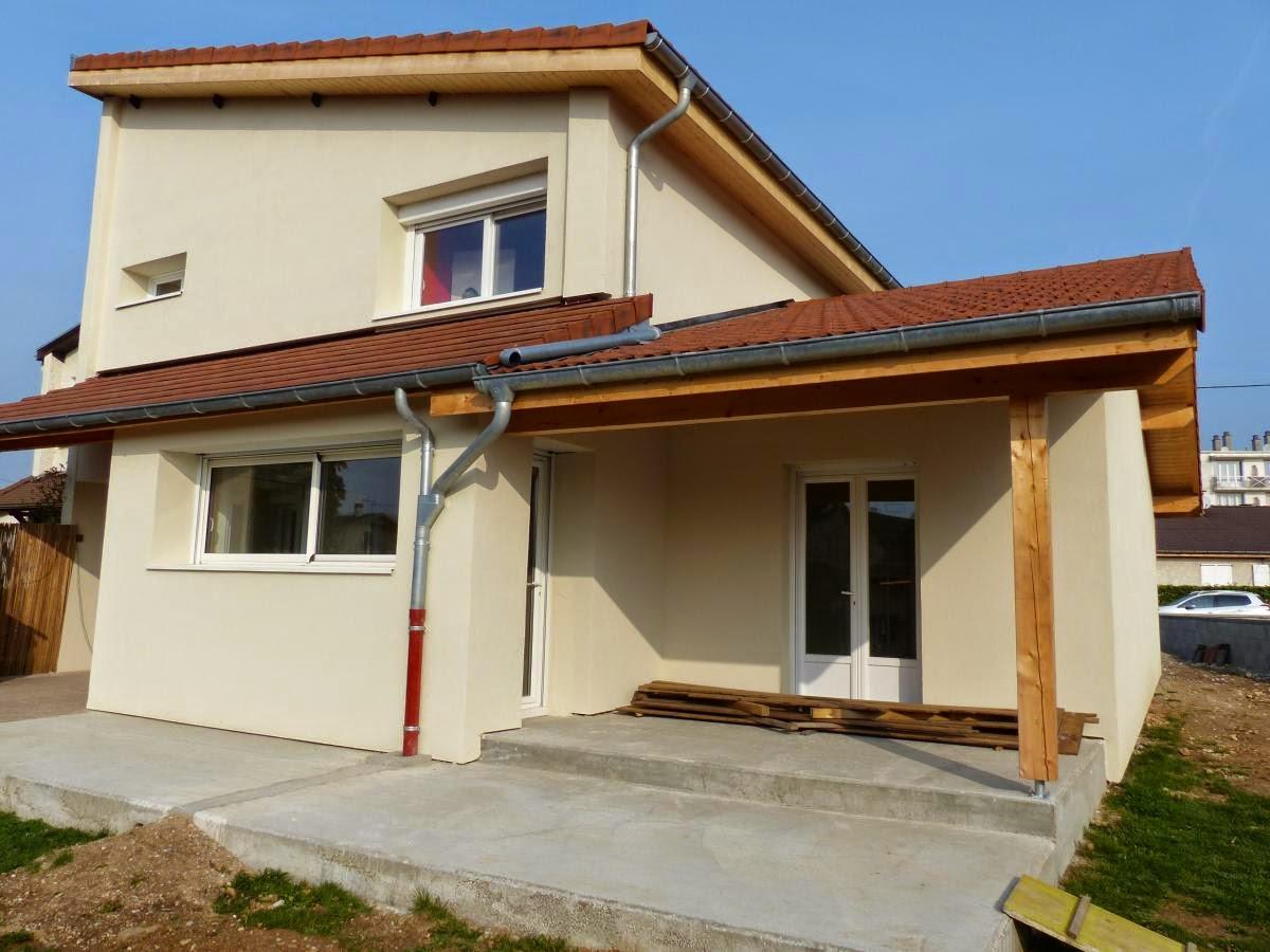 Mon blog immobilier conseils pour les acheteurs d 39 un logement for Extension immobilier