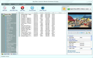 Any Video Converter Ultimate 4.4.0 Full Patch