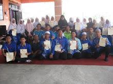 Kursus Sukarelawan Briged Al Ansar